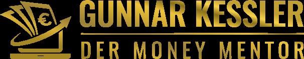 Gunnar Kessler - Der Money Mentor - Logo