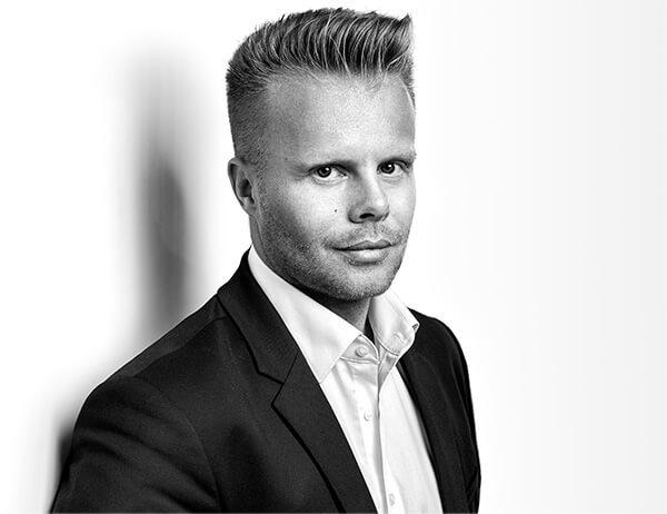 Profil - Gunnar Kessler